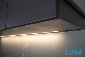 หลอดไฟ LED ใต้ตู้ลอย
