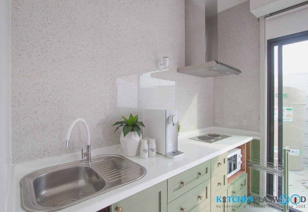 เครื่องใช้ไฟฟ้า, อ่างล้างจาน