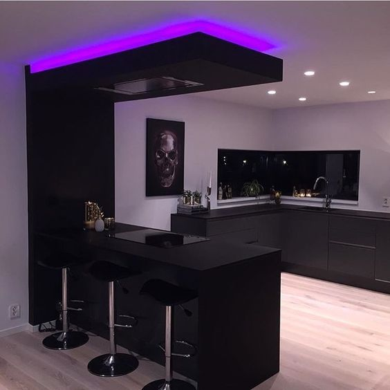 ไฟ LED ชุดครัว