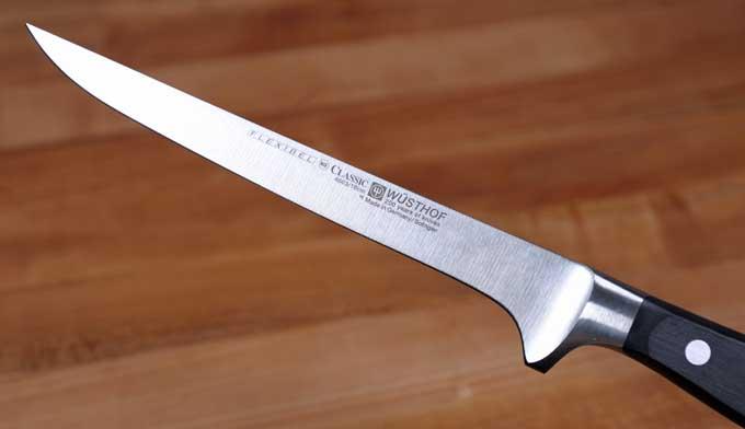มีดเลาะกระดูก Boning Knife
