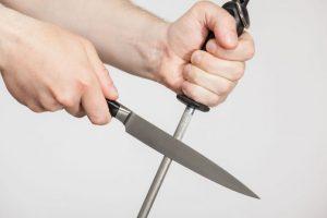 แท่งลับมีด