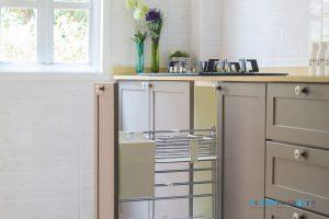 อุปกรณ์ชุดตะแกรง, Kitchen Classic Design ชุดครัวบิ้วอินสไตล์คลาสสิก