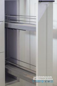 ชุดตะแกรงใส่ขวดอเนกแระสงค์, Kitchen Classic ชุดครัวเรียบง่าย ในสไตล์คลาสสิค