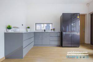เคาน์เตอร์ครัว, Minimal, Super Perfect Counter Kitchen : เคาน์เตอร์ครัว เงาวับ