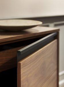 profile handle, มือจับชุดครัว Kitchen Form