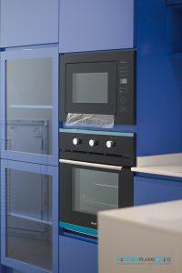 เตาอบบิ้วอิน, เครื่องใช้ไฟฟ้าในห้องครัว ในราคาที่ย่อมเยา