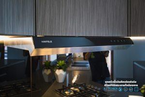 เครื่องดูดควัน, เครื่องใช้ไฟฟ้าในห้องครัว ในราคาที่ย่อมเยา