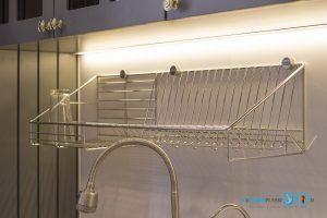 Classic Kitchen : ชุดครัวหรู ในสไตล์คลาสสิค, ชุดตะแกรงคว่ำจาน,