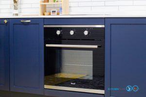 ชุดครัวสายหวาน, Sweet Kitchen Design, ชุดครัวบิ้วอิน, เครื่องใช้ไฟฟ้า, เตาอบ, Oven,