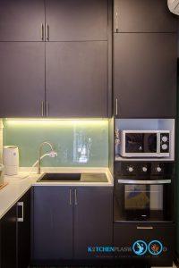 ขั้นตอนการทำครัวบิ้วอิน Kitchenform, ชุดครัวบิ้วอิน, ทำครัวบิ้วอิน, รูปแบบ, สีสันชุดครัว, สไตล์หน้าบาน,