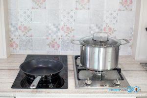 English Classic Kitchen ชุดครัวสไตล์อังกฤษ สุดคลาสสิกครีมมี่โทน, ชุดครัวบิ้วอิน, ชุดครัวสไตล์คลาสสิก, ชุดครัวสไตล์อังกฤษ, ครัวตัวแอล, ครัวโทนสีครีม, โซนทำอาหาร, เครื่องใช้ไฟฟ้า, เตาแก๊ส, เตาแม่เหล็กไฟฟ้า,