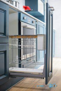 English Classic Kitchen, ชุดครัวสไตล์อังกฤษหรู, I Shape, Colter Bay Tone, ตู้ครัว, ภายในครัว, อุปกรณ์ฟิตติ้ง, ชุดตะแกรงอเนกประสงค์,
